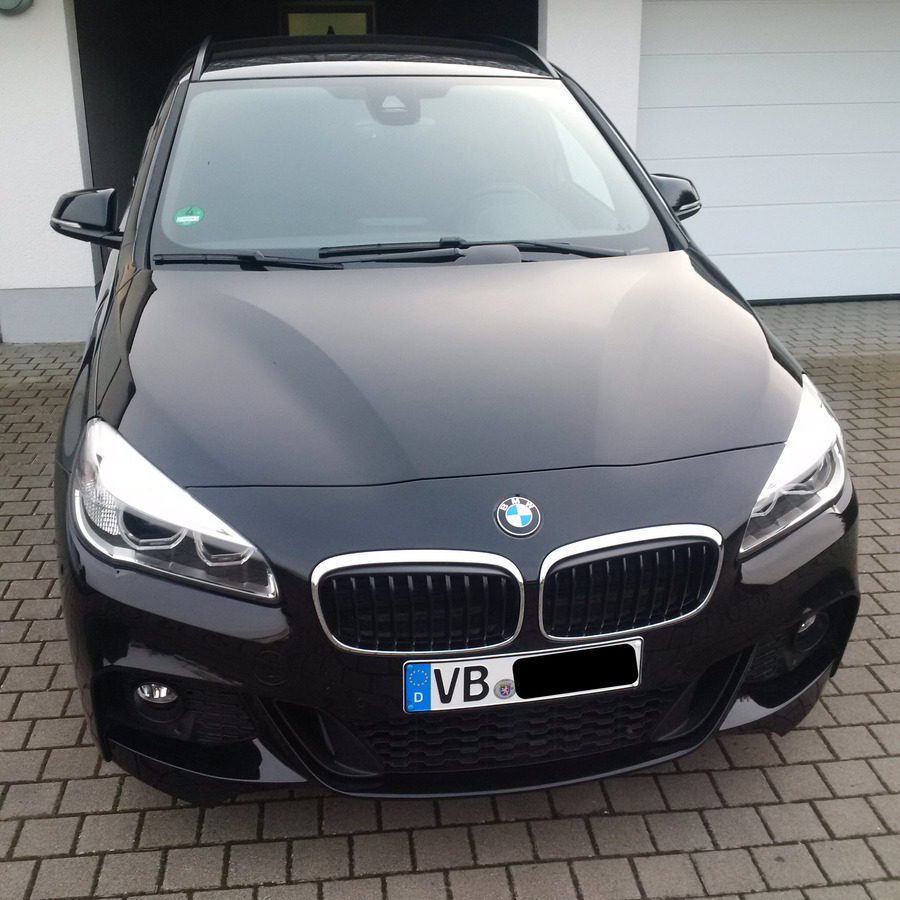 Bmw 220i: 2er BMW Active Tourer Forum & 2er BMW