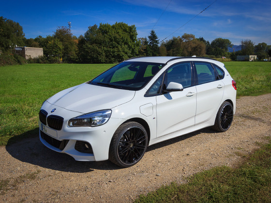 BMW Active Tourer 225Xe i Performance