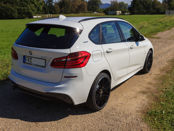 BMW Active Tourer 225Xe i Performance