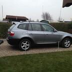 Das war mein erstes BMW...