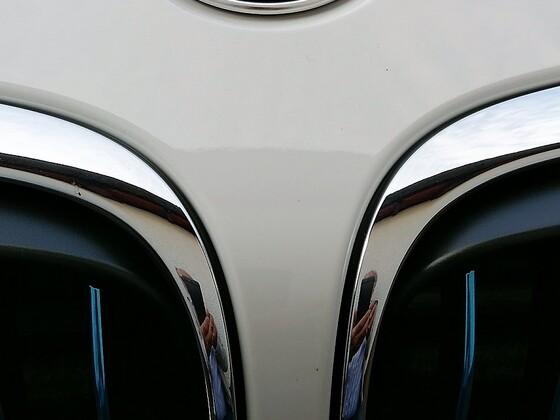 Nach 35 Jahren wieder ein BMW