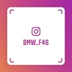 Instagram: BMW_F46