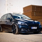 BMW F46 M-Paket low